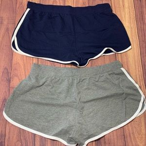 No Boundaries Shorts - No Boundaries Bundle of Loungewear Shorts